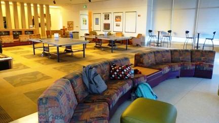 Utsa Library Study Room