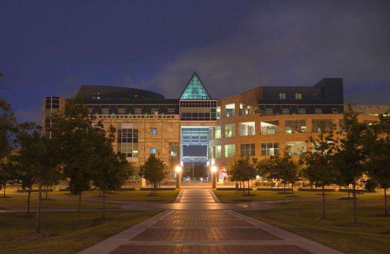 Utsa Campuses Grad School