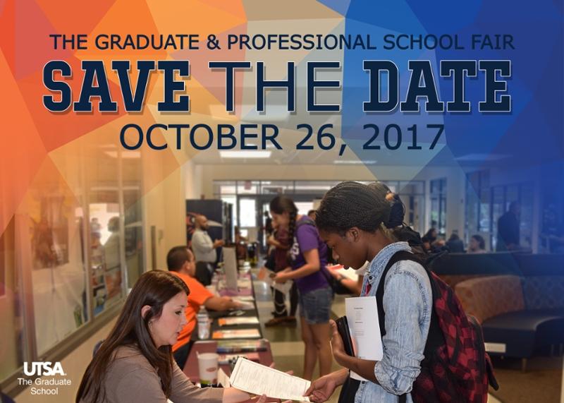 Over 100 Graduate Programs