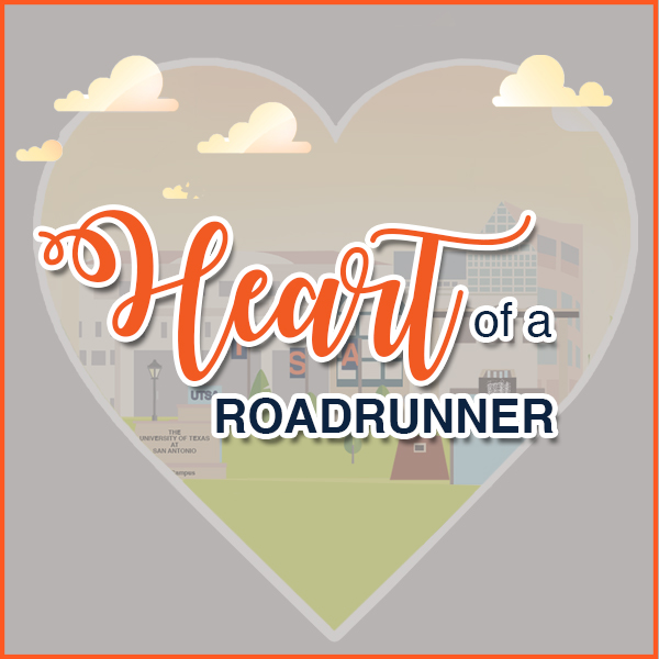 Heart of a Roadrunner